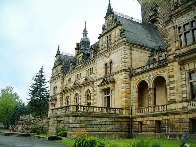 Neue Schloss
