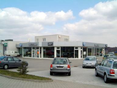autohaus bernd: